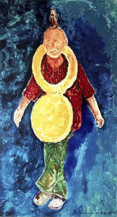 Lulu Carne Seca - Ano 2003