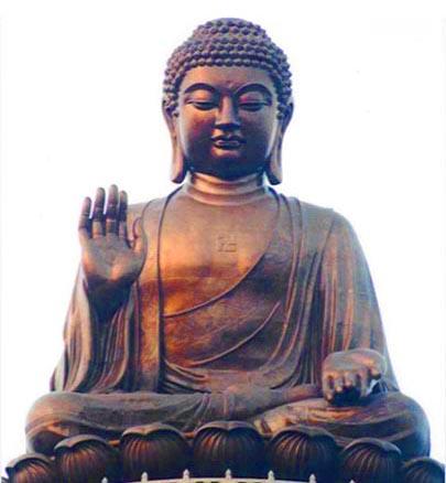 Referência de Buda - Entalhe em cedro 18 x 25 - Ano 1975