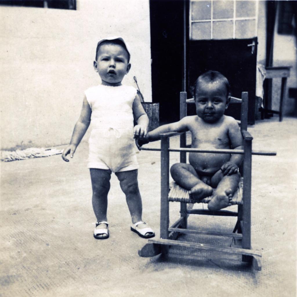 Bianco e Nero - Ano 1953/54