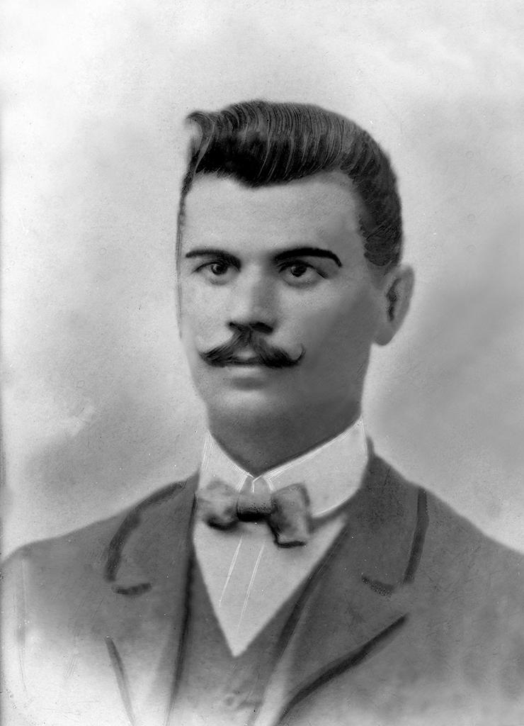 Nono Eugenio - Ano1903