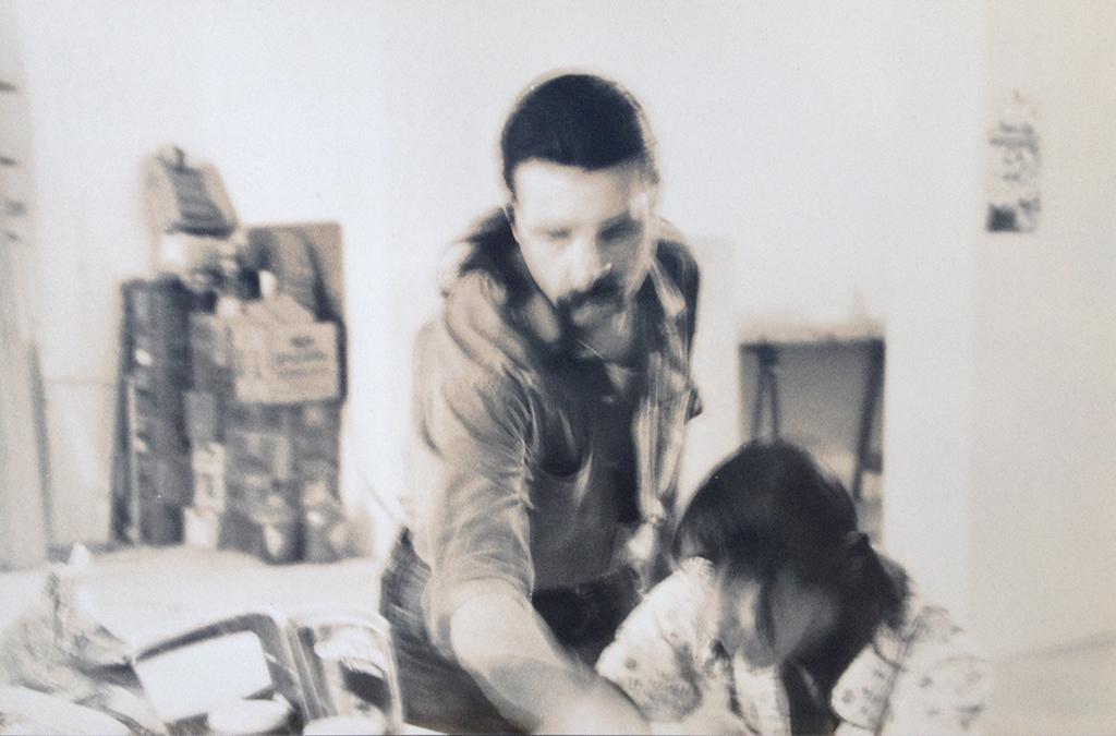 Aulas Galeria Vênus - Ano 1991