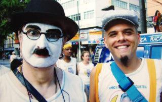 Carnaval friburguense