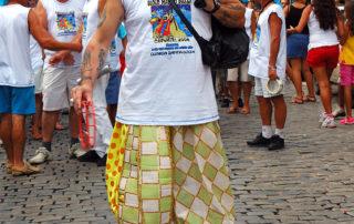 Carnaval friburguense - Foto Regina Lo Bianco